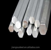 astm aisi din a479 316l carbon stainless steel hexagon bar with BV ISO Certification