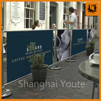 Cafe Wind Barriers ,Cafe Barrier Screens,Cafe Barrier and Restaurant Wind Breaks