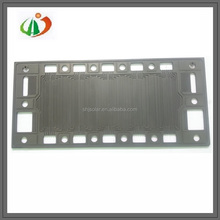 Graphtie plate for hydrogen fuel cell