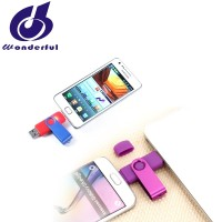 Swivel Pen Drive USB 2 0