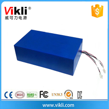 12.8V Voltage And LiFePo4 Components 12V Battery Pack LiFePO4 50Ah
