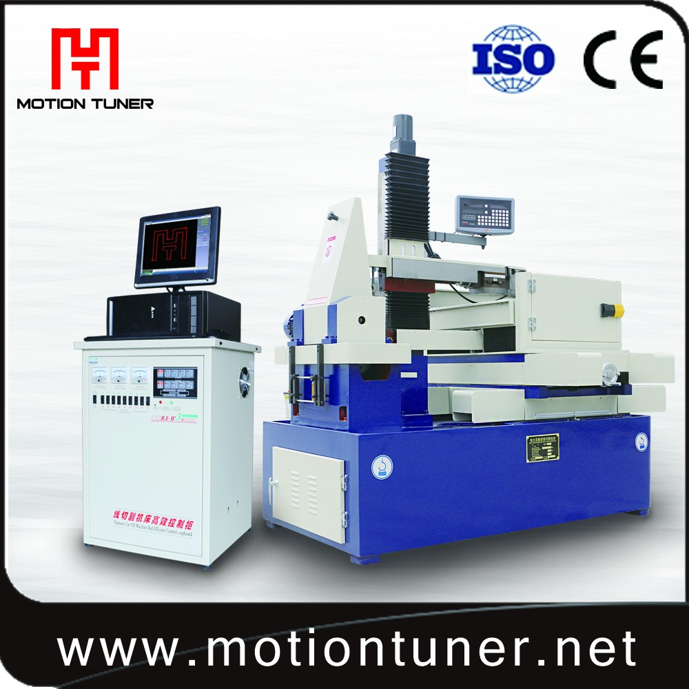 2016 China manufacturers edm wire cut machines