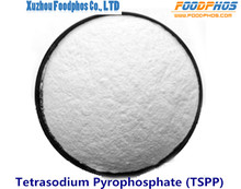Tetra Sodium Pyrophosphate TSPP food grade used in seafood and sausages