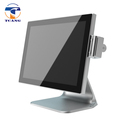 15 inch pos system Windows compatible with win7/win8/win10 OS