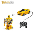 Electric car USB charging RC car 4 AA batteries Wireless remote control car
