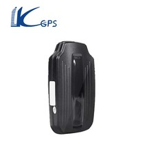 Latest Release Magnet 3G Car With Gps Tracker for Vehicle, Container, Trailer, Assets--Black LK209A