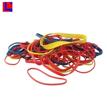 Cheap good quality custom high tension rubber bands