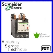 Schneider LRD332 telemecanique thermal overload relay