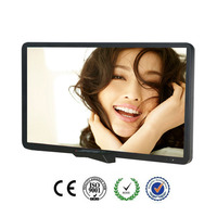 32 inch Wall Mount LCD IR Touch PC