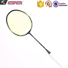 frame of badminton racket