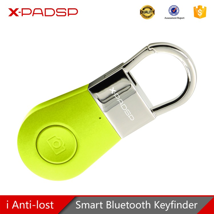 2016 Mini Anti Lost Alarm Bluetooth GPS Tracker for Kids