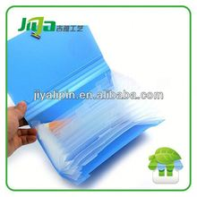 Document Bag for School and Office Collecting Files