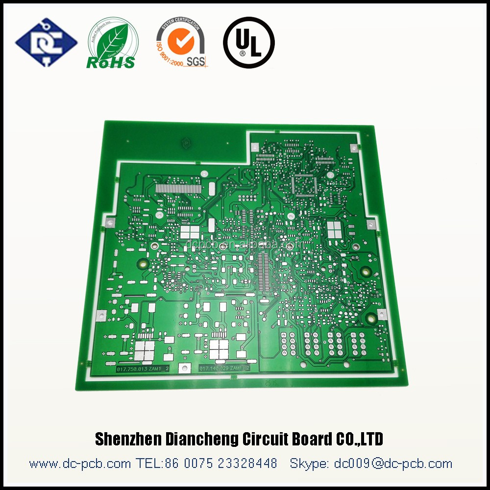 Lost cost customized mobile phone motherboard/android OS tablet pcb/pcba assembly