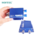 1100 -1600nm SR1001 ftth tiny optical receiver/node for home fiber optic network