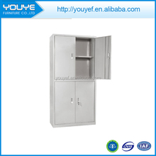 Modern hot sale KD metal 4 door file cabinet