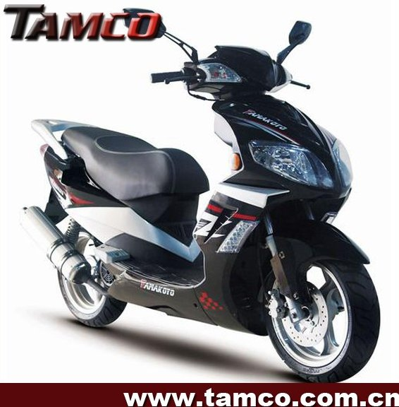 Tamco TERCEL II cheap motor scooters/gas motor scooters/moped scooter for sale