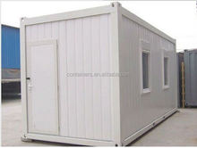 easy install flat pack container house price for sale