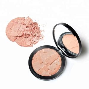 Chinese factory cosmetic mineral foundation private label