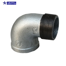 Manufacturers direct sale concrete pipe couplings cam lock fitting