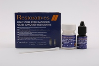 Delian Restorative Dental Light Cure Resin Modified Glass Ionomer Cement