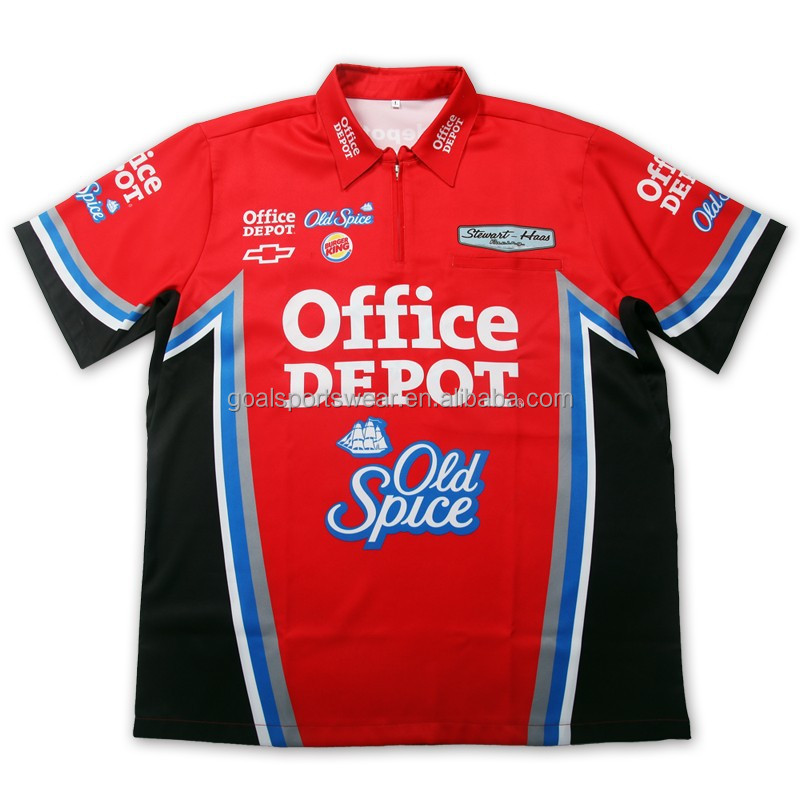 List manufacturers of crew shirts team shirts sublimated for Companies that make custom shirts