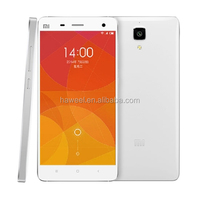 Original Xiaomi Mi 4 note MIUI M4 16GB White, 5.0 inch 3G MIUI V5 Smart Mobile Phone