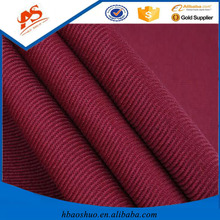 T/C acid&alkali repellent anti-oil and water proof workwear fabric