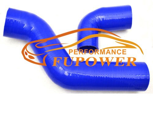 UPGRADE HOSE FOR Audi A3 1.8T & 1.8T Quattro 1996-2004 Intercooler to inlet manifold hose & Turbo outlet hose