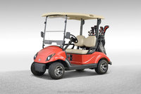 EEC approved 2 seater smart electric golf car for wholesale