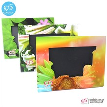 christmas picture frame /photo picture frame / a4 paper photo frame