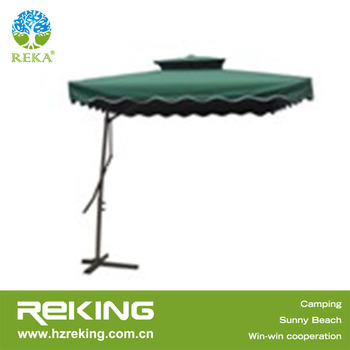 big square waterproof patio umbrellas