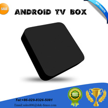 Amlogic S905X android 6.0 ott tv box max arabic hybrid tv box