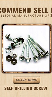 single line thread chipboard screws double csk head
