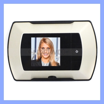 2.2inch Electronic Peehole Door Viewer