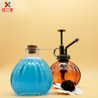 250ml elegant and practical classical color perfume spray