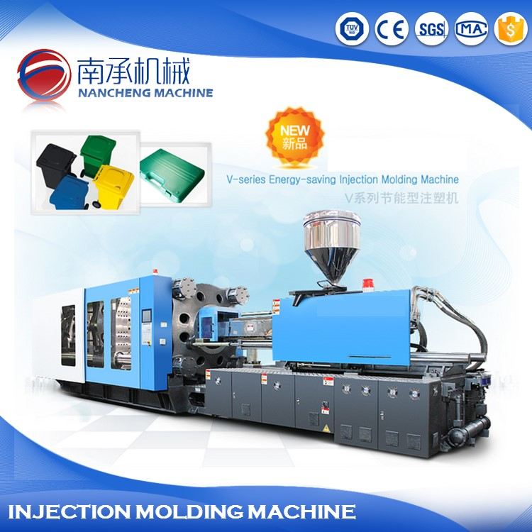 Low Cost Stable Performance Bottle Preform Injection Moulding Machine