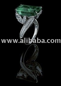 Exclusive Gemstone ring