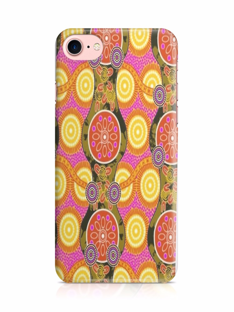 Custom Print new design TPU Mobile Phone Back Cover Cell Case for iPhone 6 6s