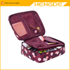 2016 Updated Travel Toiletry Organizer Cosmetic Makeup Bag