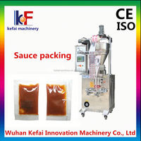 nature essence body cream lotion packing machine