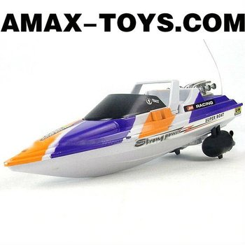 rs-1302615 4ch rc ship emulational remote control airship with two powerful propellers