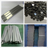 Extruded Cemented Carbide Strip