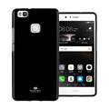 Original Goospery Flexible TPU Shockproof Jelly Case For Huawei P9 Lite, For Huawei P9 Lite Case Wholesale