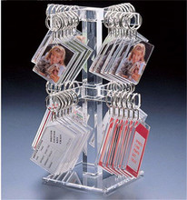 Great Quality Key Acrylic Display Holder