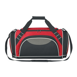 Professional Sport Luggage Carry Bag 600D Large Duffel Bags