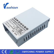 Constant Voltage 12V DC 60W 5A LED Driver UPS RP-60-12 Rainproof Switching Power Supply