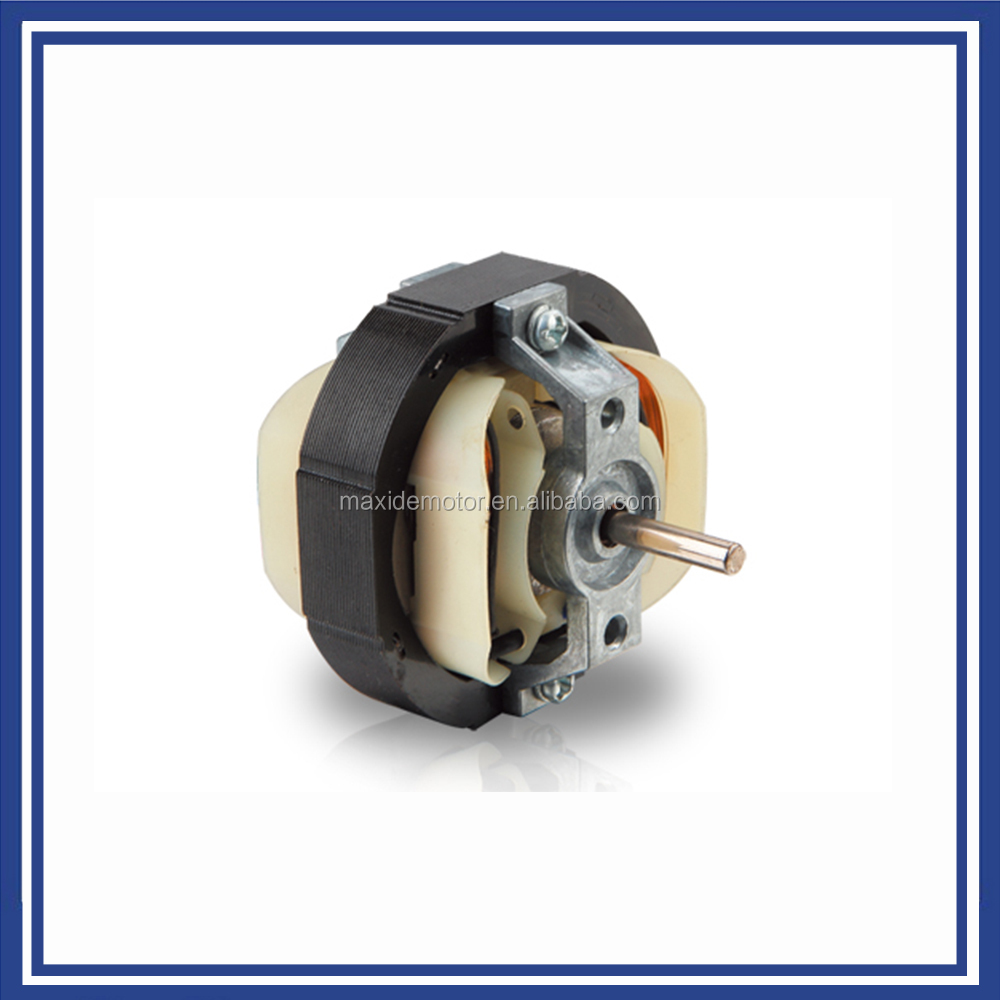 good price high velocity fan motor made in China