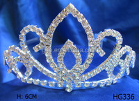 china crown comb tiaras for bride crown baby boy crown