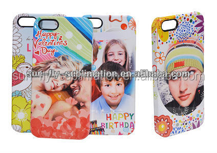 3D sublimation cases blank case for samsung galaxy s3 dye sublimation printing case OEM