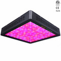 mars hydro 1600W full spectrum grow light led apply in 4 x 4 grow tent from guangdong